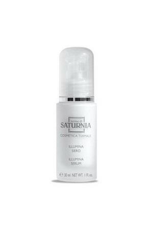 Illumina Siero di Terme di Saturnia - Prodotti illuminanti per il viso - 3890  Funziona benissimo