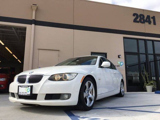 Coupe 2010 Bmw 328i Coupe With 2 Door In Anaheim Ca 92806 Bmw