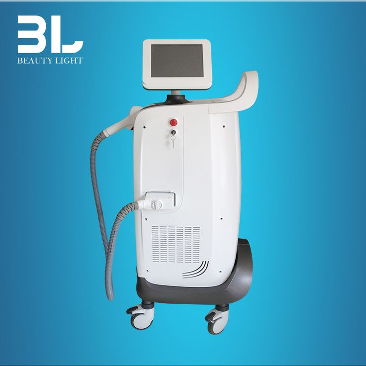 2017 Alibaba Hot Sale 808nm semiconductor diode laser hair removal machine malaysia