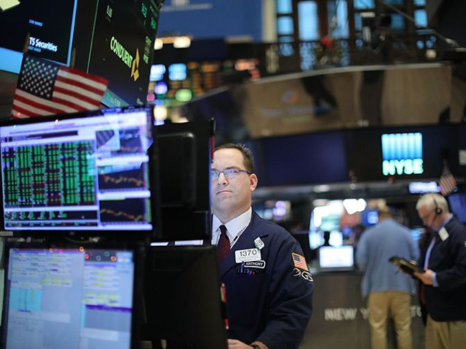 This $77 trillion industry faces stricter rules, global financial markets may take a hit