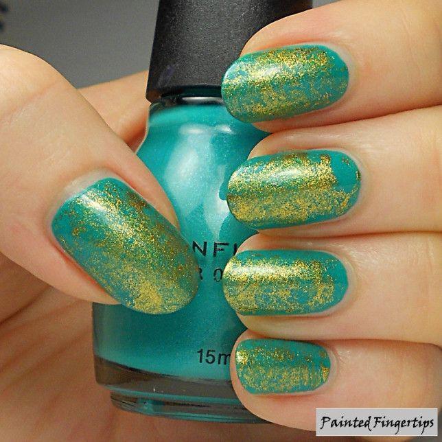 Mejores 192 imágenes de Nails en Pinterest | Esmalte para uñas ...