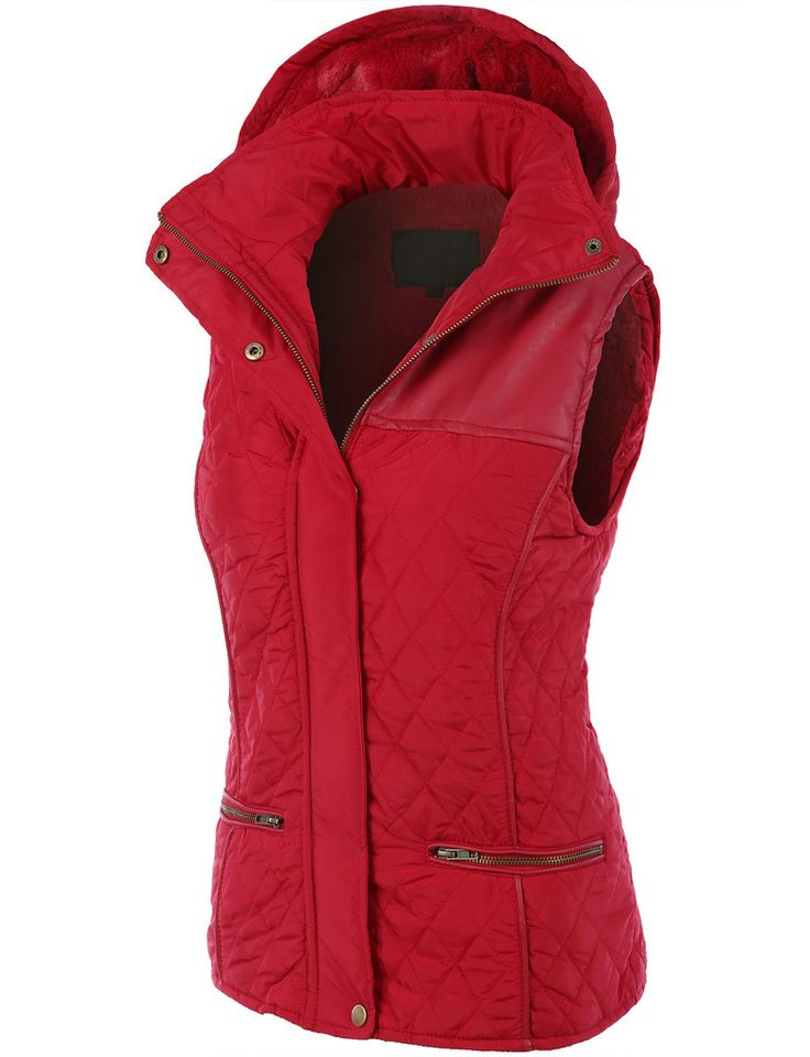 Shop the latest vest for women at Macy's. Check out our wide selection of women's vest including puffer vest, down vest, quilted vest from top brands and more! Macy's Presents: The Edit- A curated mix of fashion and inspiration Check It Out. Free Shipping with $75 purchase + .