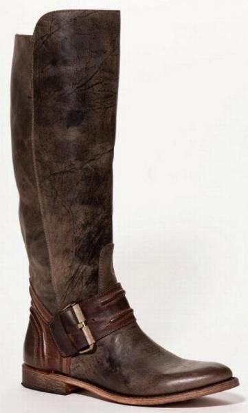 Spirit by Lucchese Kaylee Boots Womens 8 5 New Riding Knee High Esquestrian $378 | eBay