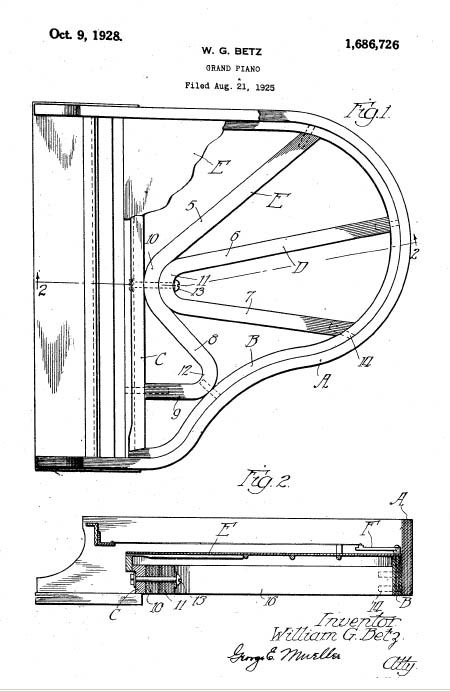 46 best images about patent drawings on pinterest