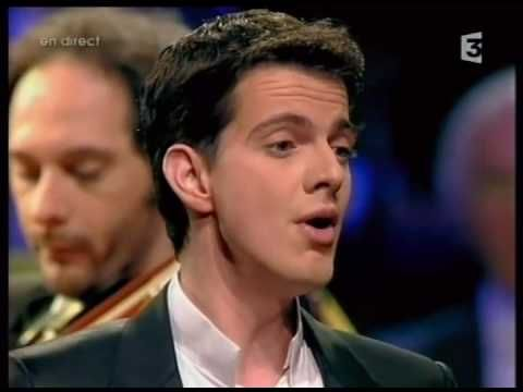 On February 28th, Philippe Jaroussky sings a Vivaldi aria, with that angelic & amzing voice. Later on that evening, he is awarded 2007 best French lyrical ar...