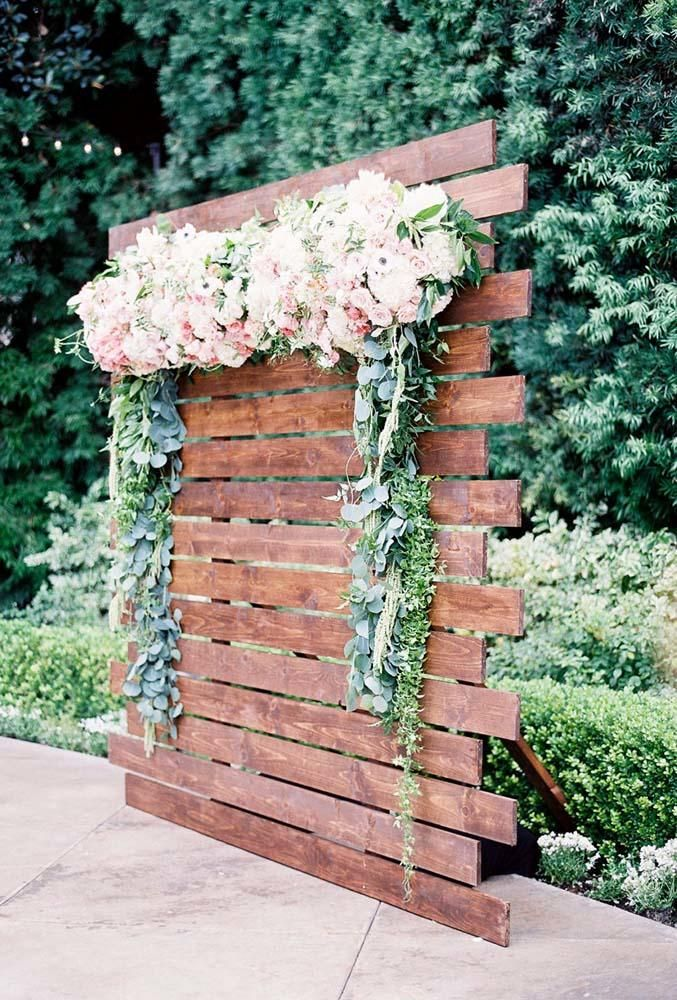 42 most often remembered wedding background ideas 2019