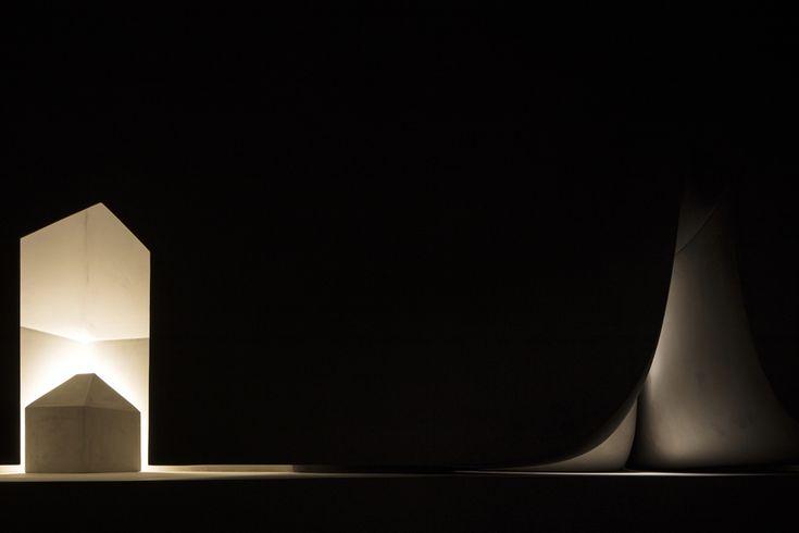 Aires Mateus: Fenda, Portogallo - 15. Mostra Internazionale di Architettura di Venezia - Foto: Francesco Galli - Courtesy: La Biennale di Venezia