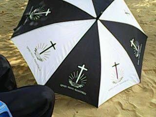 NAC umbrellas..I want one