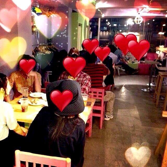 イノチ食堂では定期的に15対15のコンパを開催してます! その名も#イノチ食堂コン ! 出会いを求めてる方! 是非イノチ食堂で素敵な出会いを!  #koreanfood #Lunch #horie #instagood #いのち食堂 #kpop  #osaka  #japan #肉 #イノチ食堂 #堀江 #韓国料理 #北堀江 #ランチ #スンドゥブ #堀江ランチ #saranghae  #大阪  #PhotoOfTheDay #like4like #webstagram  #tbt #tagsforlikes