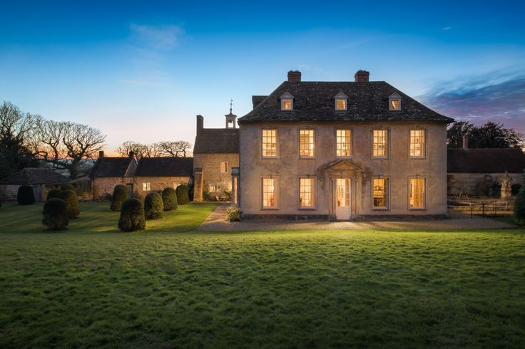 Gatsby Wincanton Somerset Uk Somerset Exclusive Big Country House With Swimming Pool Cinema Country Home Exteriors English Country House Country House