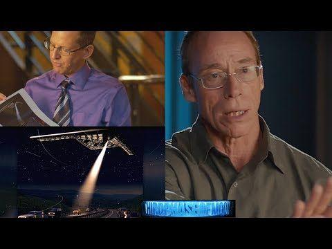End Game! Massive False Flag Operation Has Begun! Dr Greer Explains! 2017 - YouTube