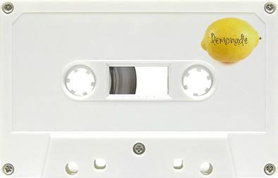 Lemonade - kaseta.co