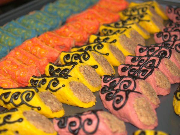 mytajine | Cookies, Moroccan Cookies