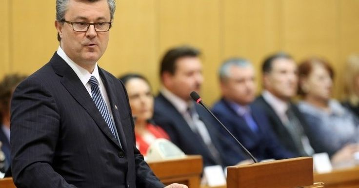 The decision to abolish state subsidies for non-profit media in Croatia was announced by Croatian Minister of Culture, Zlatko Hasanbegović, on the 27th of January 2016.