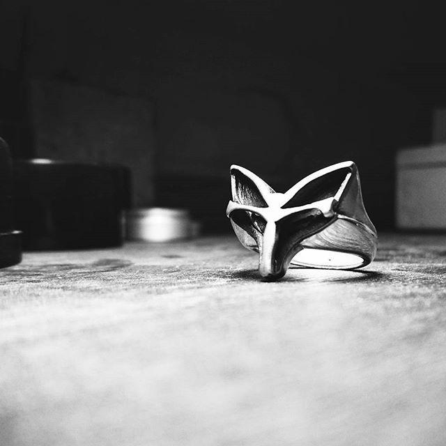 The Totem Fox ring