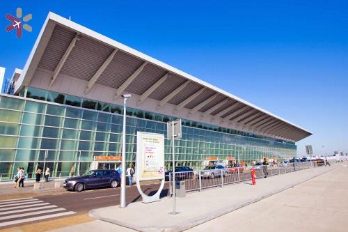 Airport: Warsaw, Poland