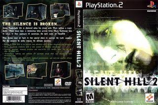 Bosque Silente: Juegos de terror: Silent Hill 2 PS2 NTSC