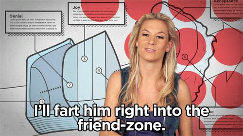 Which 'Girl Code' One-Liner Do You Want To Steal For Your Own Everyday Use?