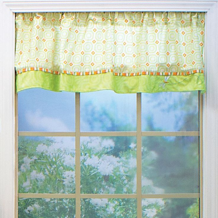 1000 Ideas About Window Valances On Pinterest Valances