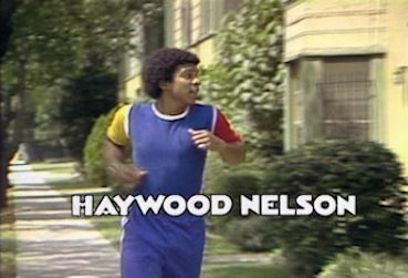 Haywood Nelson - What's Happening Now!!   My childhood crush!!  From Sitcomsonline.com