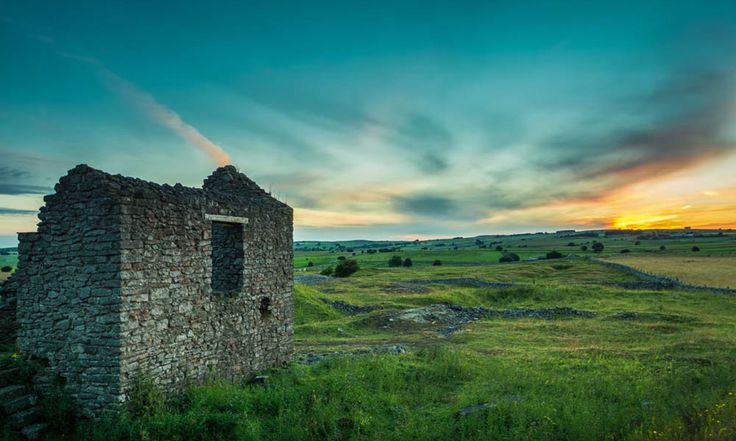 VIDEO Viaggio alla scoperta del Parco Nazionale più visitato d'Europa   #timelapse
