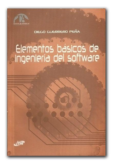 Elementos básicos de ingeniería del software  http://www.librosyeditores.com/tiendalemoine/ingenieria-civil/870-diseno-computarizado-de-carreteras-incluye-cd.html  Editores y distribuidores.