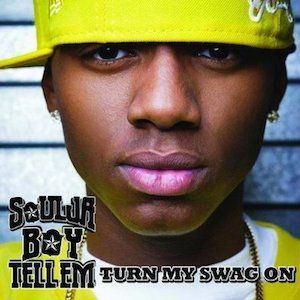 Soulja Boy – Turn My Swag On (Acapella)