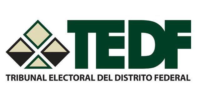 PAN con puros candidatos hombres en delegaciones del DF
