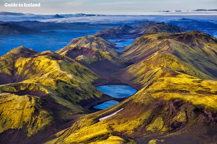 Icelandic highlands