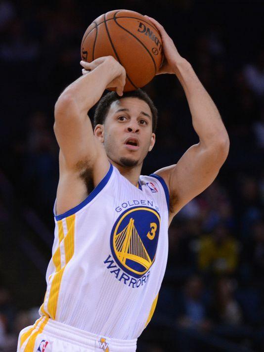 Seth Curry!