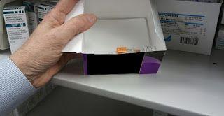 ΚΟΝΤΑ ΣΑΣ: Δραματικές οι περικοπές για φάρμακα στα νοσοκομεία...