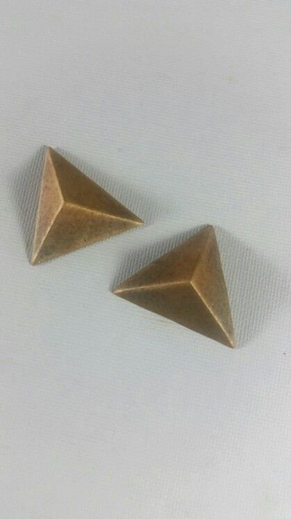 topos bronce  pmc arcilla metalica