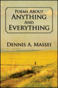 Poems About Anything And Everything