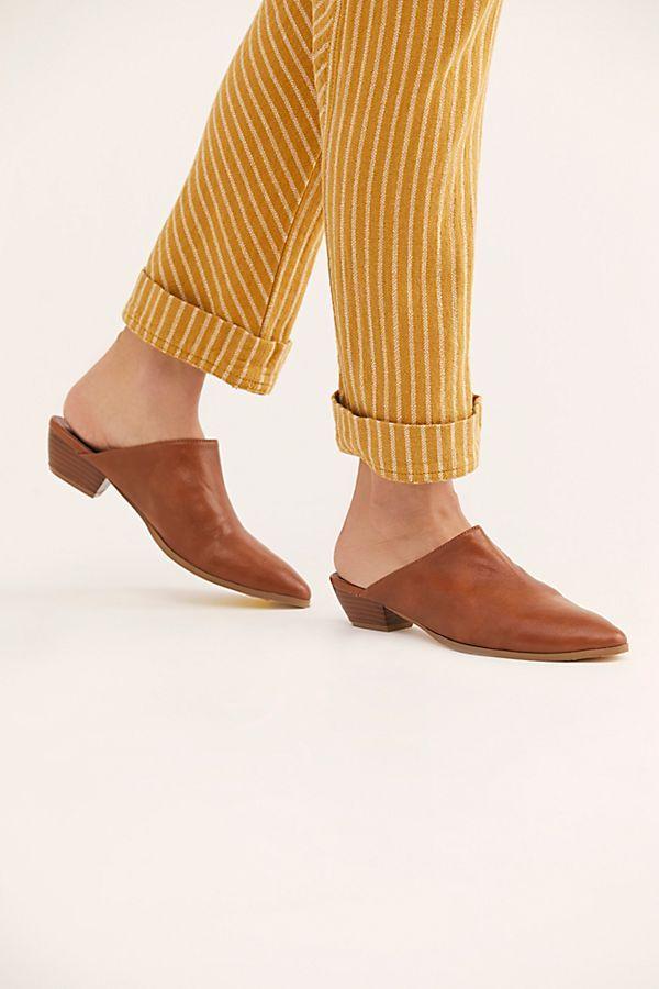 Vegan Lita Mule | want to wear in 2019