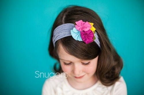 Sprinkles Cupcake Headband