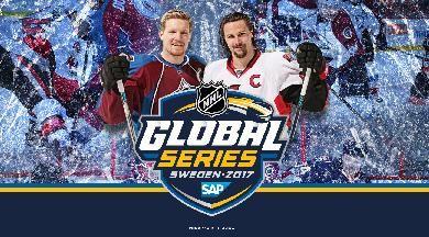 2017-11-10 på Ericsson Globe med Ottawa Senators vs. Colorado Avalanche. Köp biljetter på LiveNation.se. Sök turnédatum i Sweden och internationellt med världens största sökmotor för konserter.