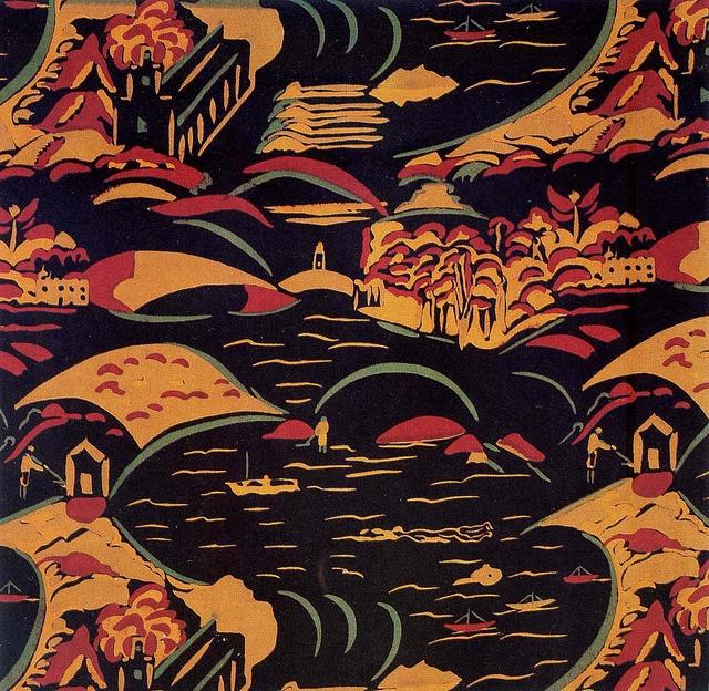alec george walker-crysede-1920s-godrevy