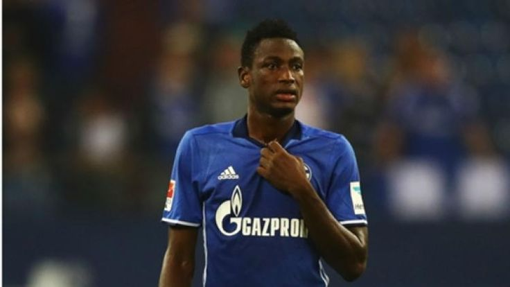 Baba to Schalke: Another inevitable African casualty at Chelsea: The Ghana left-back has failed to make the grade at Chelsea…and it was all…