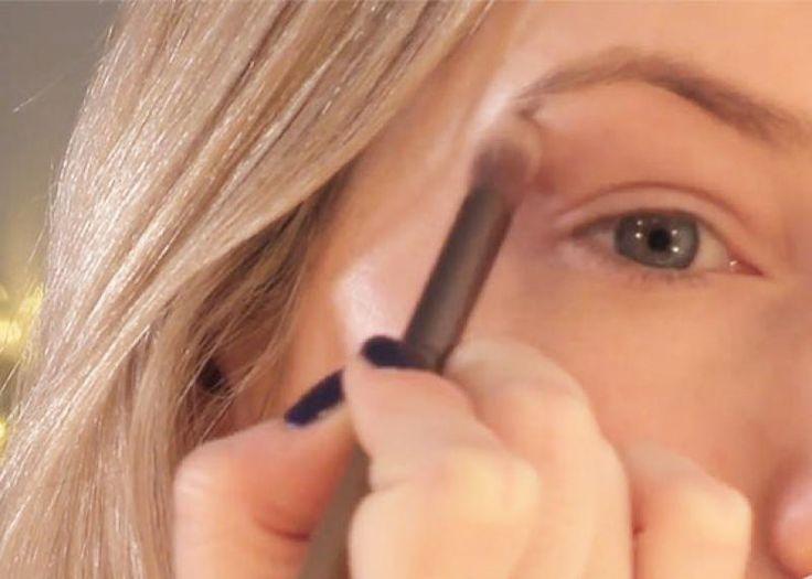 VIDEO: met deze natuurlijke make-uplook is je date nu al geslaagd (Flair.be)