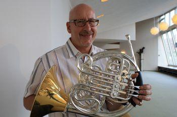 ベルリン・フィル八重奏団ホルン奏者シュテファン・イェジェルスキ。楽器ホルンのまとめ