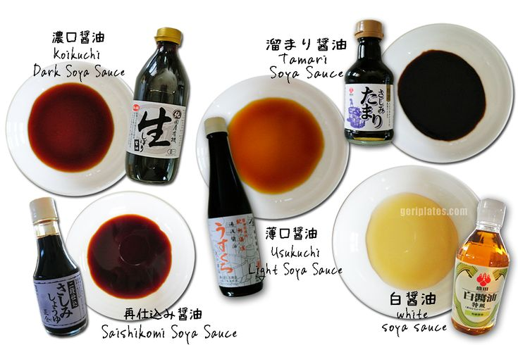 """Plays an enormous part in Japanese food tradition and culture – from Sushi to Ramen, soya sauce has never been left out. I once heard from a Japanese old man said, """"without soya sauce, nothin…"""