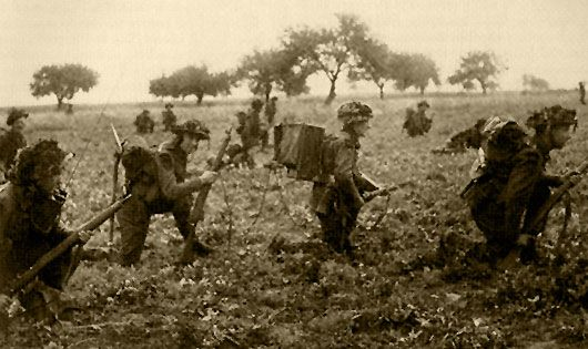 Highlanders ready to advance