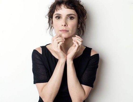 Débora Falabella, atriz (Foto: Jorge Bispo)