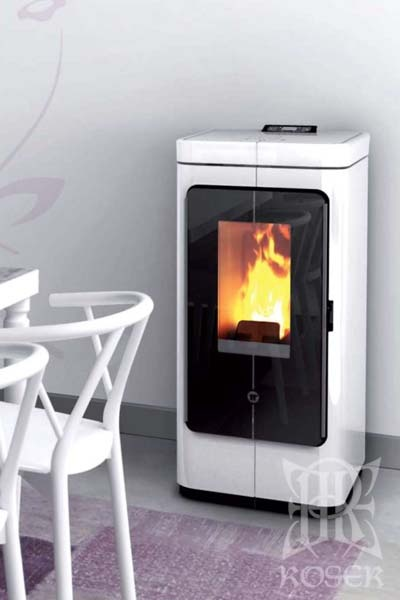 Thermorossi S Wood And Pellet Stoves Boilers Thermocookers Solar Panels Heating Technologies Stratification Thermal Store Energy