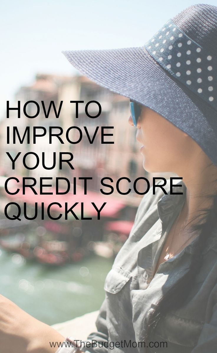 3 Smart Ways To Improve Your Credit Score Quickly