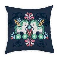 © Melanie Pennell Design - Trojan Pillow at Keka Case