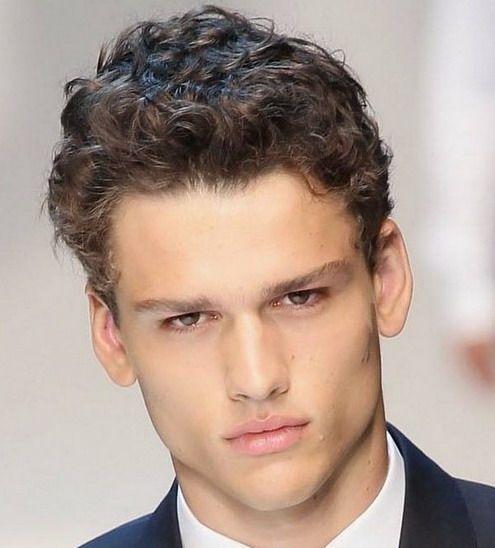 25+ unique Boys curly haircuts ideas on Pinterest   Boys ...