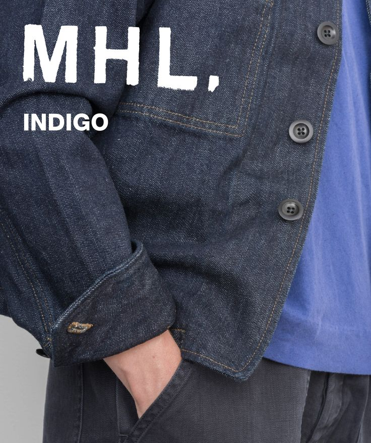 MHL INDIGO