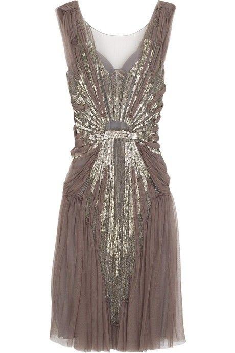 Alberta Ferretti: 1920 S, Fashion, Style, Alberta Ferretti, Dresses, Bridesmaid, Sparkle, 1920S