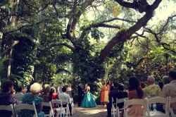 Sunken Gardens, an outdoor tropical botanical garden, is another one of our Top 10 Wedding Venues in St. Petersburg, FL